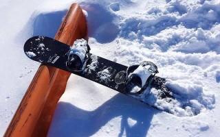 Сноуборды Black Fire — варианты для всех