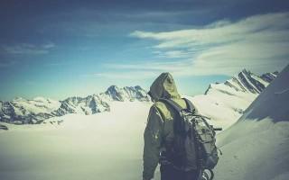 Горнолыжный рюкзак — как его выбрать?