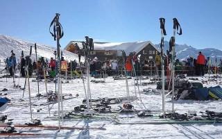 Характеристики горнолыжных палок