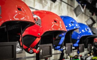 Критерии выбора горнолыжного шлема