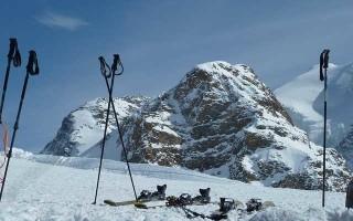Лыжная мазь для пластиковых лыж