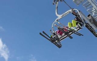 Преимущества и особенности классического хода на лыжах