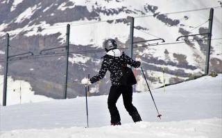 Как новичку выбрать лыжи для классического хода
