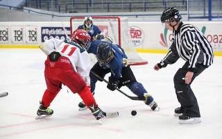 Хоккейные коньки Bauer Vapor X400 и их аналоги