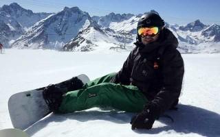 Куртка для сноуборда — как выбрать?