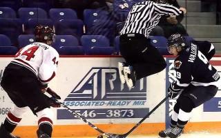 Коньки хоккейные Bauer Vapor X Pro: достоинства и недостатки