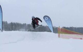 Парафин для сноуборда
