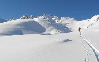 Все, что нужно знать о карвинговых лыжах