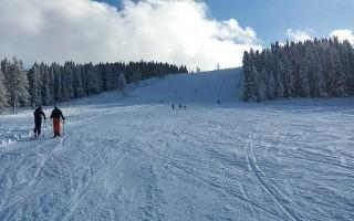 Принятая классификация горнолыжных трасс