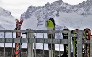 Правила и советы по подготовке лыж