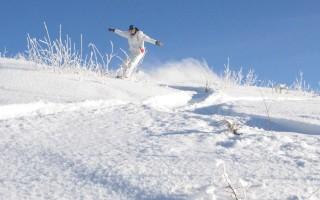 Сноуборд Lib Tech — особенности доски