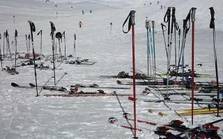 Лыжи Fischer SpeedMax: история, характеристики, преимущества