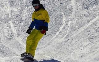 Сноуборд Nitro — преимущества и недостатки