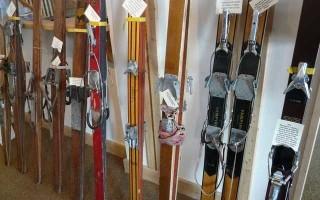 Охотничьи лыжи своими руками — инструкция