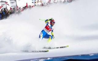 Лыжи Фишер (Fischer)