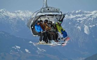 Лыжи Тиса — обзор