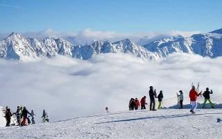 Ходьба на лыжах — польза для здоровья