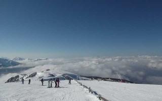Подготовка к горнолыжному спорту: комплекс упражнений