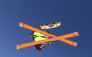 Самодельный станок для лыж