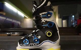 Назначение стелек для горнолыжных ботинок