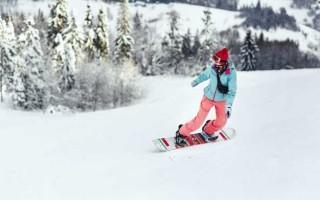 Особенности сноубордов Head