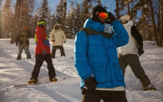 Все, что нужно знать об одежде для сноуборда