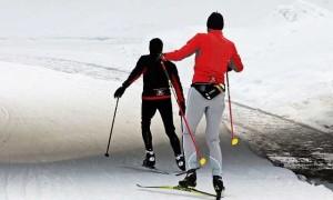 Крепления для лыж NNN и SNS: отличия, плюсы и минусы