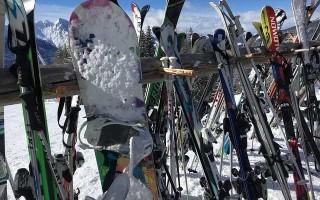 Крепления сноубордические Union