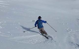 Как вручную сделать деревянные лыжи