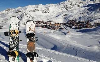 Лучшие крепления от Ride для сноубордов