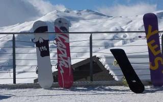 Выбираем ботинки для сноуборда — полезные советы