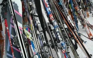 Как купить правильные лыжи: подбор по росту и весу