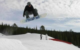 Чехол для сноуборда — советы по выбору