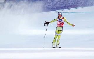 Беговые лыжи Nordway: популярные модели и правила выбора