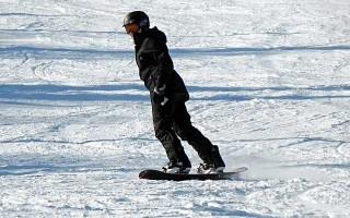 Ботинки для сноуборда — на что обратить внимание?