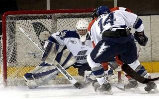 Техника катания на коньках в хоккее