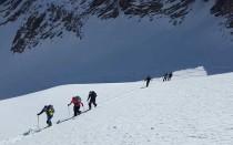 Техника безопасности на лыжах